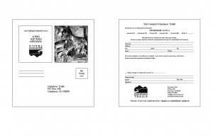 GT Remittance Envelope