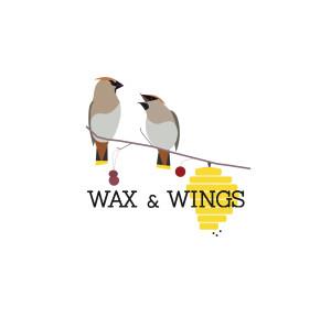 wax+wings